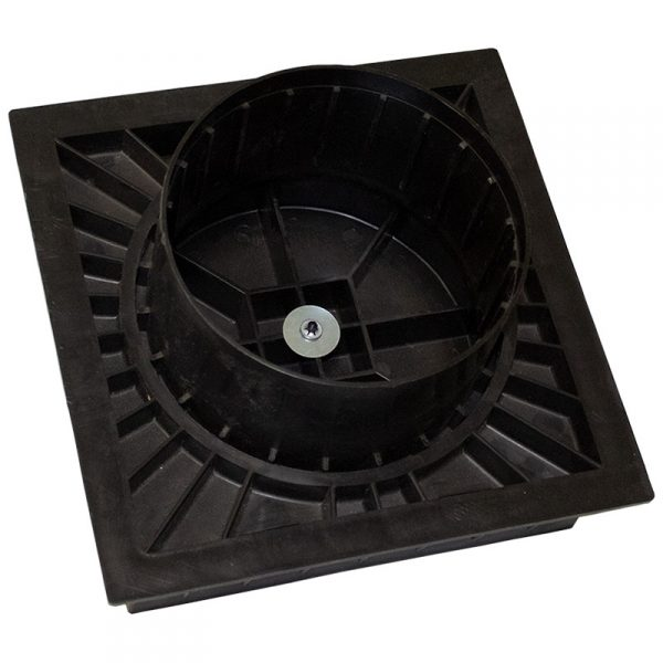 9 inch Surface Box