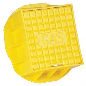 Gas Surface Box - Yellow