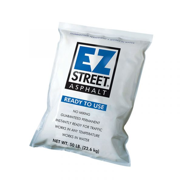 EZ Street Asphalt Repair